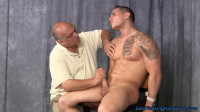 John Anthony Edged and Tickled