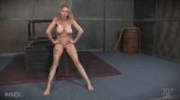 Fear Play: Rain DeGrey, London River – BDSM, Humiliation, Torture