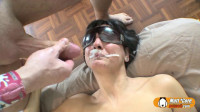 big ass italian mature fucked in orgy