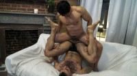 Teen Playboys In Hot Anal Party
