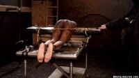 BrutalMaster - Fuckmeat The Caning Game