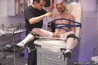 Rick Savage - Angelica's Painful Examination