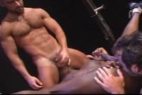 stallion studios men fuck oral sex men fucking (The best of Francois Sagat).