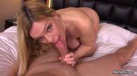 MomPov - 51 Year Old Big Natural Tits German Lady