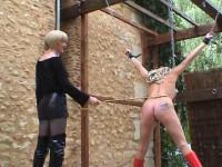 Extreme - Fouettee & Suspendue