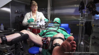 Mistress Miranda in Electric Folly part 2