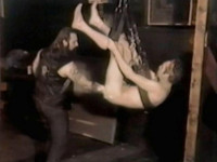 Slave and Master Series….. Fisting Ballet — Vol. 2 - (1985 Year)