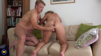 Camilla C — British horny temptress with big natural tits FullHD 1080p