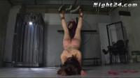 Night 24 part 17  - Extreme, Bondage, Caning