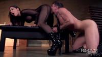 Aleksa Nicole - Make Mistress Cum (ass, head, cum)!