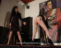 ExtremeWhipping - June 19, 2013 - Runaway