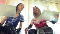 camera making club members (The English Mansion - Bad Maid Good Pt1 - Domination HD).