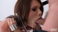 BDSM Anal Master Always Gets His Way — Kitana Lure — Full HD 1080p