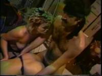 Best Of Rambone (1986) - Rambone, Kelli Richards, Rachel Ryan