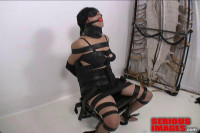 First Time Bondage Research (2013)