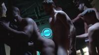 Tommy Defendi, Leo Forte, Blake Daniels, Damien Stone, Logan Vaughn, Danimal