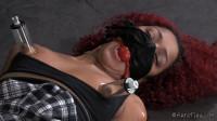 [HardTied]Loud - Daisy Ducati and Jack Hammer