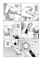 Shintaro Kago's Arts Part 3
