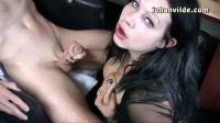 Sanna Rough — Avrunkning! HD!