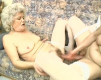 Download Grandma Is Still Horny (2008)