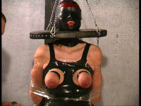 Extreme – Black Rubber 3
