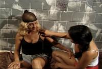 Download [Eco De Brasil] As prisioneiras Scene #3