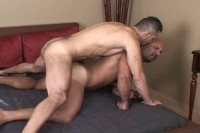 Cum In My Ass - Patrick Ives, Dominik Rider, Tony Serrano