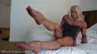 Lisa Giesbrecht HD