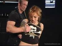Fucked and Bound Full Good Super Collection. Part 1 (full, massive cock, video, download)