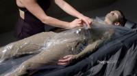 Ariel Erotic Mud Massage