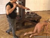 Punishment Of Prostitute...
