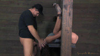 Hardcore Anal And Brutal Deepthroat