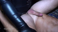 Queen Lissandra - Strong Guy Gets Ass Fucked - Full HD 1080p - real, fuck, new, ass, guy
