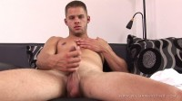 WHiggins — David Fostek — Erotic Solo — 07-10-2013
