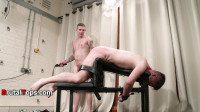 Session 464: Master Aaron