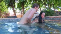 Holly Halston – Balls Deep In The Deep End