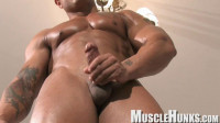 Musclehunks — Bo Armstrong
