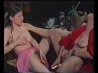 Furia Sexuelle(1978)- Karine Gambier, Carole Gire, Jocelyne Clairis