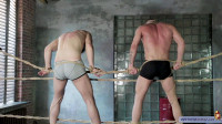 Two Amateur Wrestlers Part Two (2018)