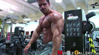 MuscleGallery - Joao Caneco