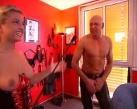 cock action (Die prugelzofe).