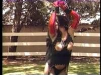 California Star - Pony Girl 4 In Training