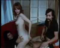 French Blue(1974)- Lasse Braun, Brigitte Maier, Solvej Kristensen