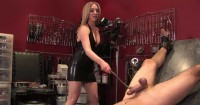 Dungeon - Extreme - knows how, domina, stud.