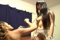 Maid For Revenge Scene 2.