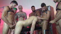 Gang Bang Breeders – part 2