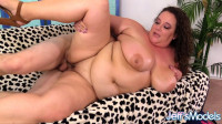Jessica Lust - Large, Lusty and Laid