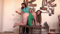 Goodspanking - Miss Smarty Pants - Part Two