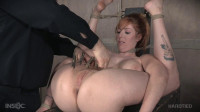 Our Handlers Get a Holiday Treat — Alana Cruise, Lauren Phillips