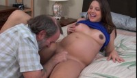 Pregnant & Pounded Vol. 4